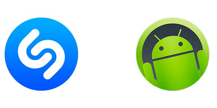 shazam-na-android