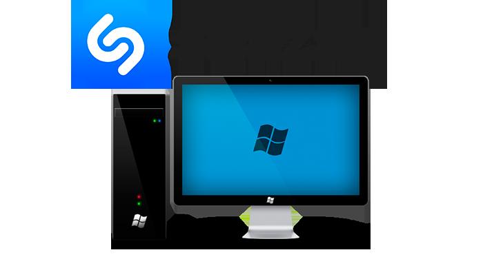 shazam-na-computer